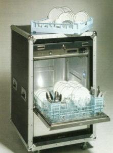 Messebausysteme DREHER Kuechen Küchen Miniküchen Miniküche Minikueche | {Miniküche mit geschirrspüler und kühlschrank 62}